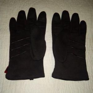 Polo Ralph Lauren Thinsulate 40 Gram Winter Gloves